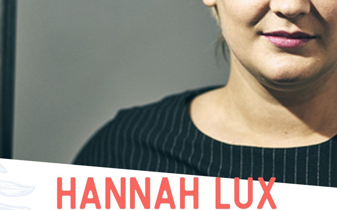 Hannah Lux
