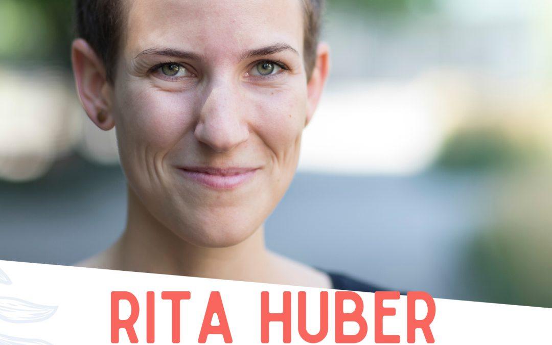 Rita Huber