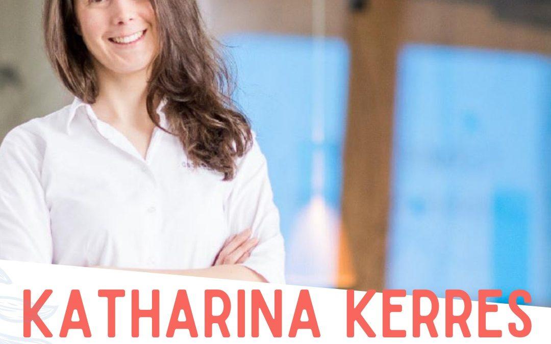 Katharina Kerres