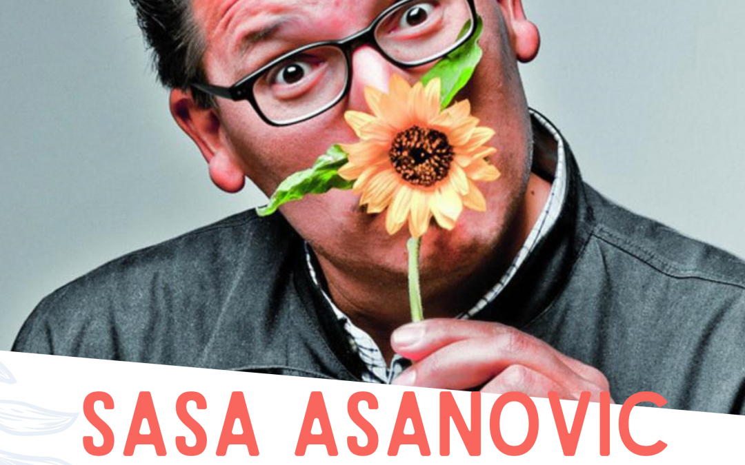 Saša Asanovic
