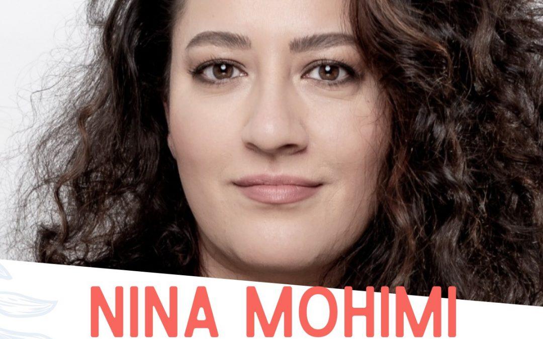 Nina Mohimi