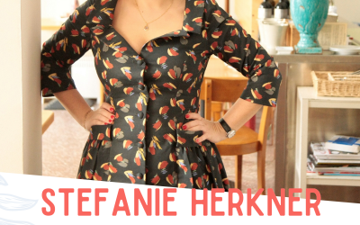 Stefanie Herkner
